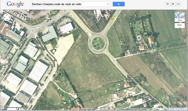 Vue 1 Google Maps