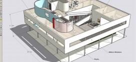 Sketchup : un logiciel de DAO 3D gratuit