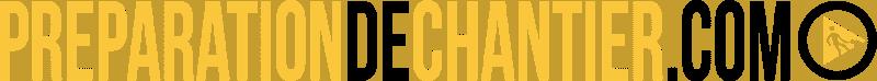 Préparation de Chantier - Formation vidéo