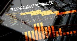 Planification et ressources
