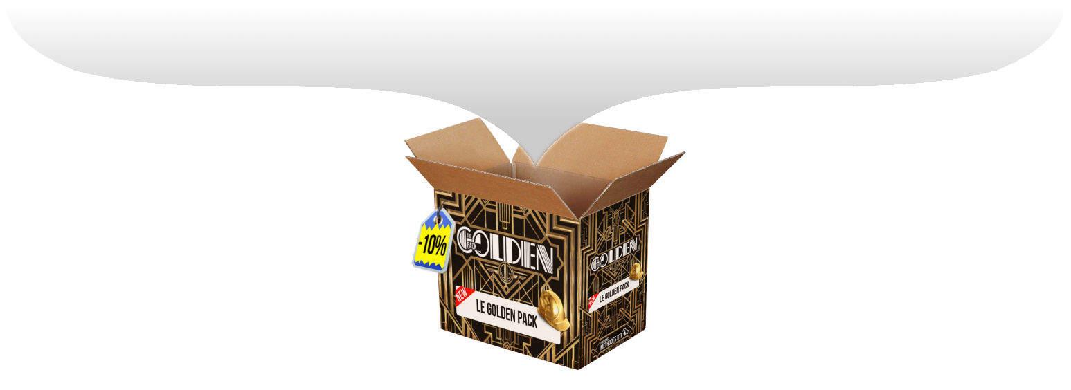 Golden Pack Méthodes BTP